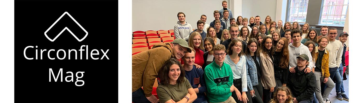 Circonflex Mag Site Info Lille Metropole Culture Actu News Bon Plan Sortie