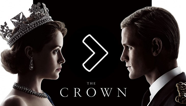 The Crown le vrai du faux